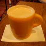 ホットサンドバースマーク - コーヒー