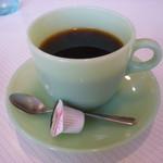 ほくぶ停 - ハワイアンコーヒー(480円)