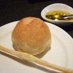 茂ル木 - 自家製パン