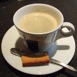 茂ル木 - コーヒー