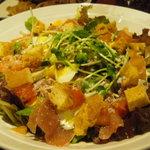 コンフィ - COMFY サラダ