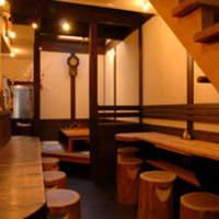 オーガニックキッチンFarve - 一階席