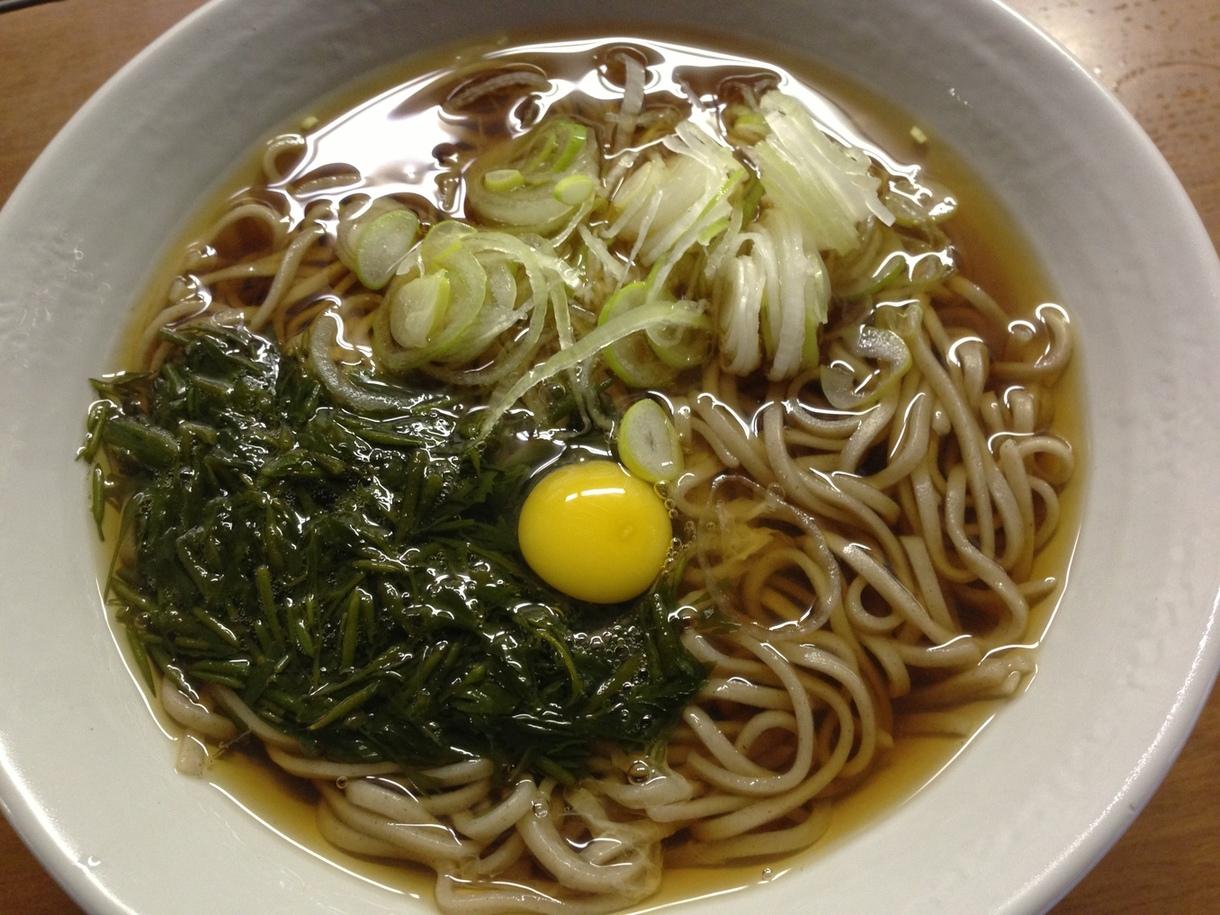 新潟庵 1号ホーム店