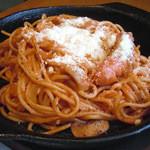ビボ - 「スパゲティーセット」スパゲティー