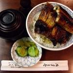 イチビキ - 「上丼」2000円