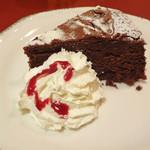 パパミラノ - チョコレート・ケーキ