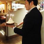 パパミラノ - Happy Birthday〜♬