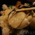 与志万 - 牡蠣