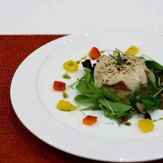 食べるオーガニックエステ「キレイ料理」