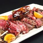 お好み焼・鉄板焼 88 パチパチ - 料理一例