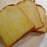 レェ・グラヌーズ - 食パン系 230円(ハーフ)