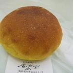 香麦里 - 天然酵母パン(南瓜)50円