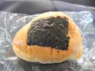 パン工房ノアノア 北口店 - おにぎりパン