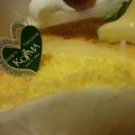 こじま - チーズケーキ