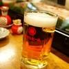 緑寿司 - ドリンク写真:生ビール