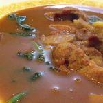 ヨシズハイ - 特製 Yoshi's スープカレー