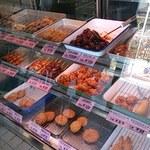 越川鶏肉店 -