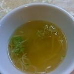 16326683 - 日替りのスープ