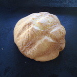 遠藤製パン所 - メロンパン
