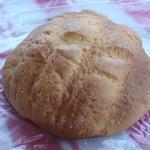 遠藤製パン所 - 天敵が食ったメロンパン