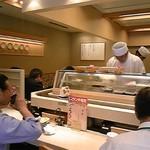 回転寿司 すし松 -