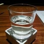16331144 - 地酒:手取り川