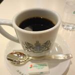 イノダコーヒ - アラビアの真珠 570円