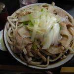 角萬 - 冷肉大(1,050円)