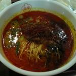香家 スタイル - 青鬼坦々麺
