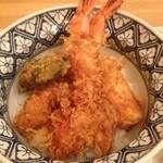 16332171 - 天ぷら丼