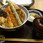 16334116 - 天丼