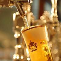 銀座ライオン - 【ライオン】の生ビールは一味違います!