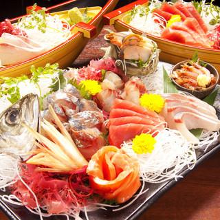 【鮮魚】九州から届く!市場直送の新鮮さが自慢♪