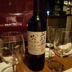 16343340 - 甲州ワイン(赤)