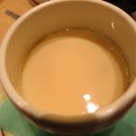 海老善 - 花籠盛り御前 茶碗蒸し