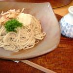 16344648 - おろし蕎麦