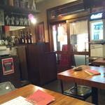 博多日和 - 居酒屋な店内