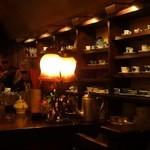 カフェ・デ・プリマベーラ - 美しいカップが沢山あります