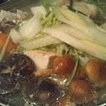 Hakatabiyori - 水炊き