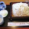 長寿庵 - 料理写真:大もり