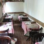 アニバーサリー2001 - テーブル席