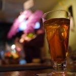 カシワルート333 - ウコン酒を頂きました
