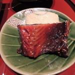16355003 - サバの味醂干し&出し巻き玉子