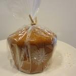 デューカディカマストラ - キャラメルパウンドケーキ