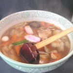光楽 - 広東麺