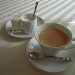 カジュアルフレンチ Sincerite - フレンチコーヒー