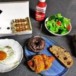 16360753 - 朝食