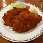 16361599 - 魚フライ \920