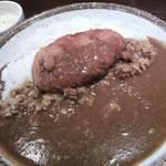 CoCo壱番屋 - エビカツカレー