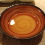 祇園 馬春楼 - 桜焼肉のタレ